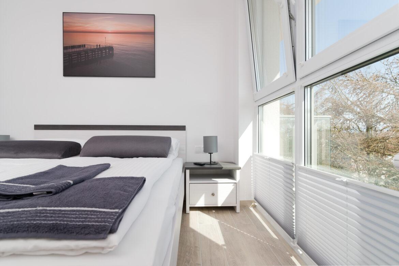 sypialnia standard