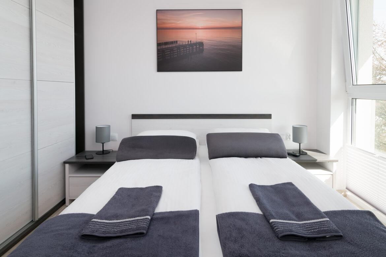 sypialnia standard plus